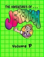 Jeremiah Cover Front P